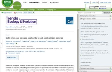 http://www.sciencedirect.com/science/article/pii/S0169534711003296