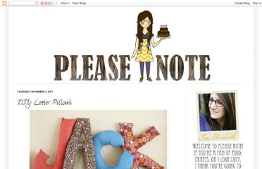 http://www.pleasenotepaper.com/2011/11/diy-letter-pillows.html