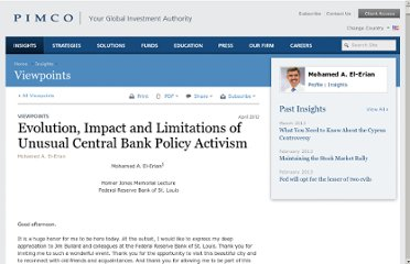 http://www.pimco.com/EN/Insights/Pages/Evolution-Impact-and-Limitations-of-Unusual-Central-Bank-Policy-Activism.aspx