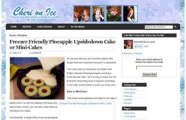 http://www.cherionice.com/recipes/freezer-friendly-pineapple-upsidedown-cake-or-mini-cakes/