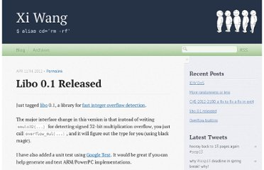 http://kqueue.org/blog/2012/04/11/libo-0-dot-1-released/