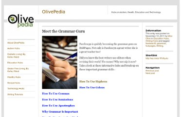 http://olivepedia.com/2011/11/10/meet-the-grammar-guru/