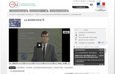 http://www.canal-u.tv/video/les_amphis_de_france_5/la_biodiversite.287