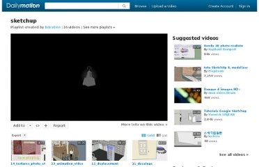 http://www.dailymotion.com/playlist/xodwn_bricotice_sketchup/1#video=x86h0r