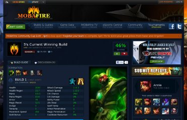 http://www.mobafire.com/league-of-legends/build/5s-current-winning-build-4