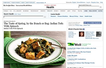 http://www.nytimes.com/2012/04/09/health/the-taste-of-spring-by-the-bunch-or-bag-indian-tofu-with-spinach.html?_r=1&ref=nutrition