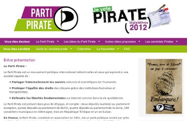 http://legislatives.partipirate.org/2012/breve-presentation/