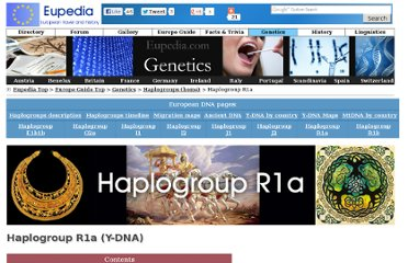 http://www.eupedia.com/europe/Haplogroup_R1a_Y-DNA.shtml