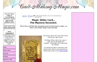 http://www.card-making-magic.com/magicslidercard.html