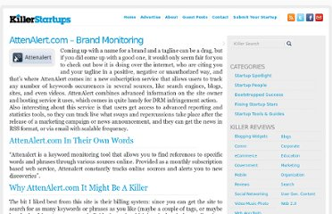 http://www.killerstartups.com/marketing/attenalert-com-brand-monitoring/