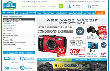 http://www.rueducommerce.fr/Photo-Video-Numerique/