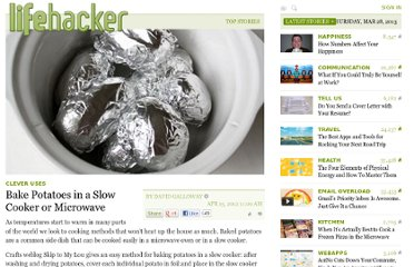 http://lifehacker.com/5902056/bake-potatoes-in-a-slow-cooker