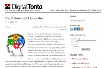 http://www.digitaltonto.com/2012/the-philosophy-of-innovation/