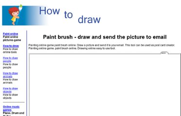http://ababasoft.com/how_to_draw/paint_brush_mi.html