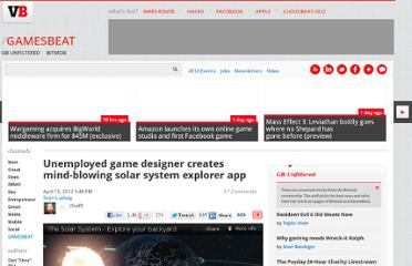 http://venturebeat.com/2012/04/15/unemployed-game-designer-solar-system-app/