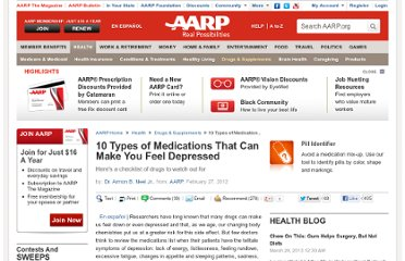 http://www.aarp.org/health/drugs-supplements/info-02-2012/medications-that-can-cause-depression.html