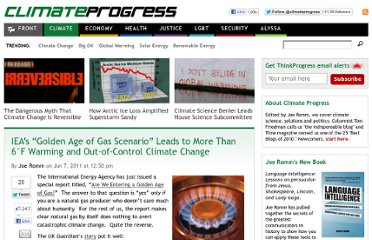 http://thinkprogress.org/climate/2011/06/07/238578/iea-golden-age-of-natural-gas-scenario-warming-climate-change/