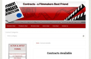 http://www.independentfilmmakercontracts.com/products-page/