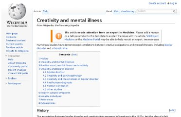 http://en.wikipedia.org/wiki/Creativity_and_mental_illness#Creativity_and_bipolar_disorder