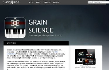 http://www.wooji-juice.com/products/grain-science/
