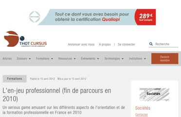 http://cursus.edu/institutions-formations-ressources/formation/18216/jeu-professionnel/