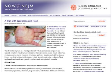 http://blogs.nejm.org/now/index.php/a-man-with-weakness-and-rash/2012/04/13/