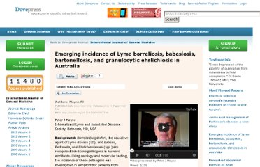 http://www.dovepress.com/emerging-incidence-of-lyme-borreliosis-babesiosis-bartonellosis-and-gr-peer-reviewed-article-IJGM