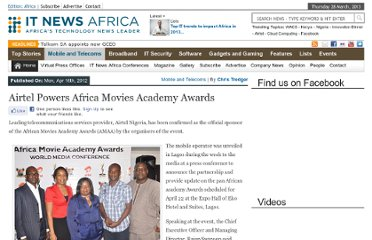 http://www.itnewsafrica.com/2012/04/airtel-powers-africa-movies-academy-awards/