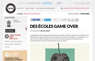 http://owni.fr/2012/04/16/des-ecoles-game-over/