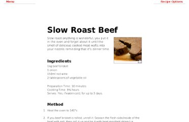 http://www.reallynicerecipes.com/recipe/beef/slow-roast