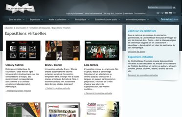 http://www.cinematheque.fr/fr/education/formations-ressources/editions-ligne.html