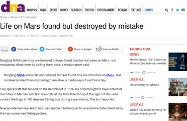 http://www.dnaindia.com/scitech/report_life-on-mars-found-but-destroyed-by-mistake_1676001