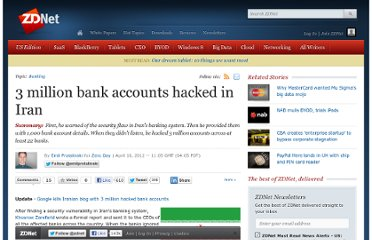 http://www.zdnet.com/blog/security/3-million-bank-accounts-hacked-in-iran/11577