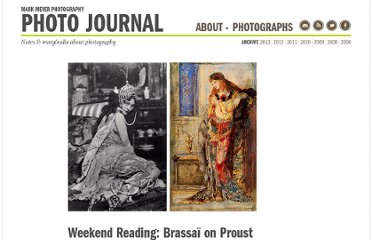 http://www.photo-mark.com/notes/2009/jul/26/weekend-reading-brassai-proust/