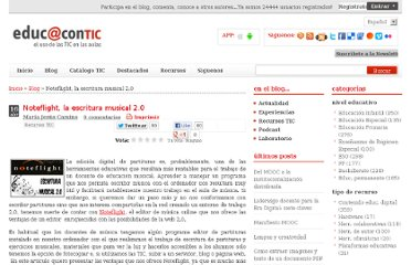 http://www.educacontic.es/blog/noteflight-la-escritura-musical-2-0
