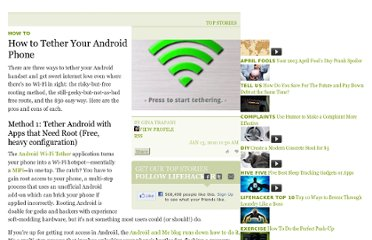 http://lifehacker.com/5447347/how-to-tether-your-android-phone