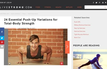 http://www.livestrong.com/slideshow/556257-10-essential-pushups-you-are-not-doing-but-should-be/