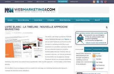 http://www.webmarketing-com.com/2012/04/17/13208-livre-blanc-la-timeline-nouvelle-approche-marketing