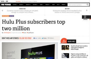 http://www.theverge.com/2012/4/17/2954137/hulu-plus-subscribers-2-million