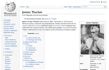 http://en.wikipedia.org/wiki/James_Thurber#cite_note-Authors-0
