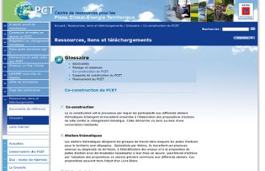 http://www.pcet-ademe.fr/ressources/glossaire/co-construction-du-pcet