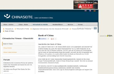 http://www.chinaseite.de/china-wirtschaft/bank-of-china.html