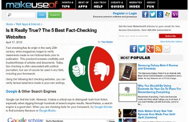 http://www.makeuseof.com/tag/true-5-factchecking-websites/