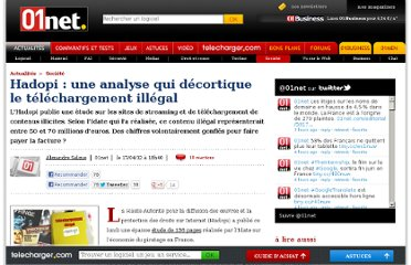 http://www.01net.com/editorial/564484/hadopi-une-analyse-qui-decortique-le-telechargement-illegal/