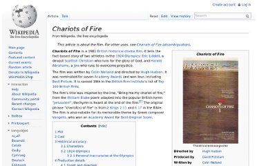 http://en.wikipedia.org/wiki/Chariots_of_Fire