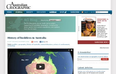 http://www.australiangeographic.com.au/journal/history-of-bushfires-in-australia.htm