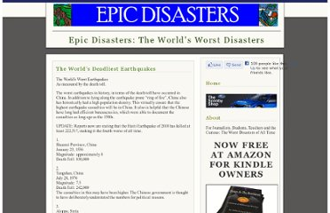 http://www.epicdisasters.com/index.php/site/comments/the_worlds_deadliest_earthquakes/