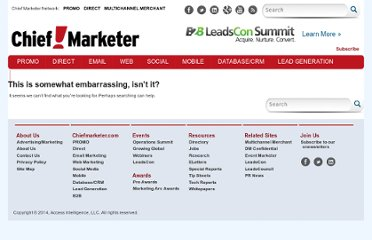 http://chiefmarketer.com/social/social-marketing-survey-overview-1001bq7