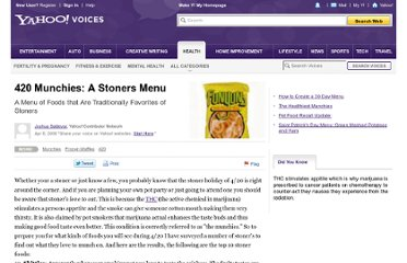 http://voices.yahoo.com/420-munchies-stoners-menu-1363027.html