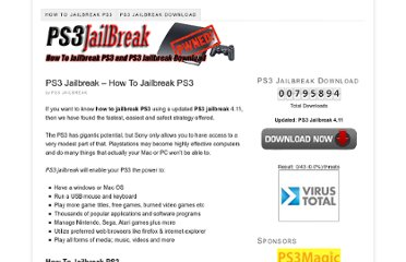 http://ps3jailbreaks.com/ps3-jailbreak-how-to-jailbreak-ps3/#comments